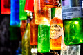 Colorful Bottles | Area 3 | Lilongwe