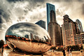 Cloud Gate | Chicago | Illinois