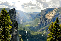 Yosemite Valley | Yosemite, CA