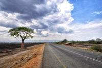 Road to Cape Maclear | Malawi