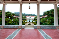 Getty Villa | Pacific Palisades