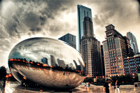 Cloud Gate | Chicago